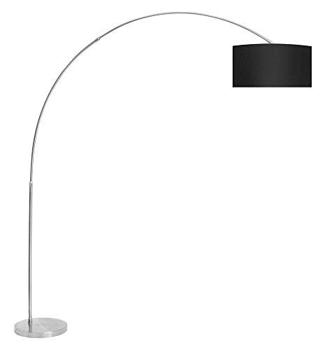 Floor Lamp in Black