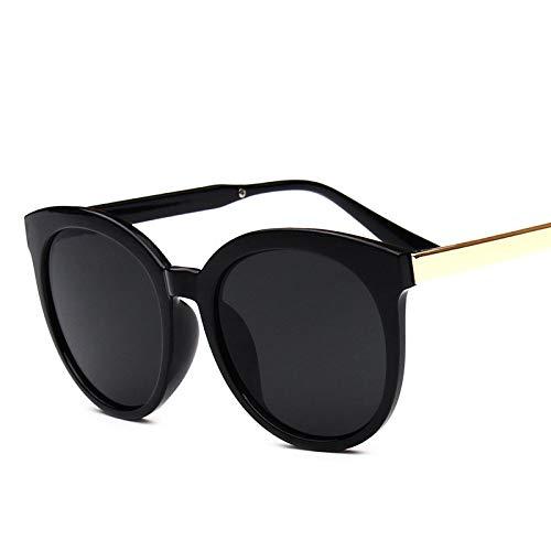 KIWANB Gafas de sol Retro Gafas de sol extragrandes Gafas ...
