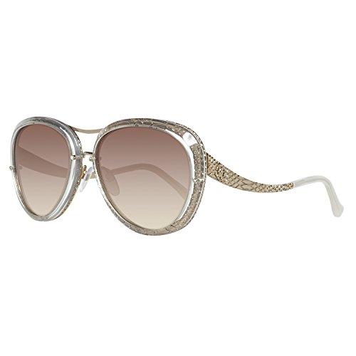 Roberto Cavalli RC 923S-A RC923S-A Sunglasses 26F Crystal / Gradient - Glasses Cavalli