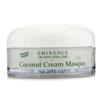 Eminence Coconut Cream Masque (Normal to Dry Skin) - 60ml/2oz