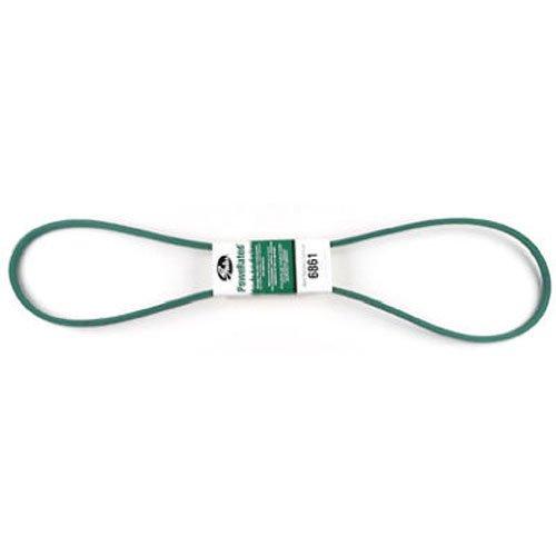 Gates 6861 Powerated Belt