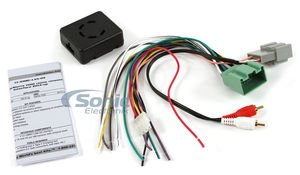 Metra LC-GMRC-LAN-09 AXXESS GMRC-LAN Interface GM ()