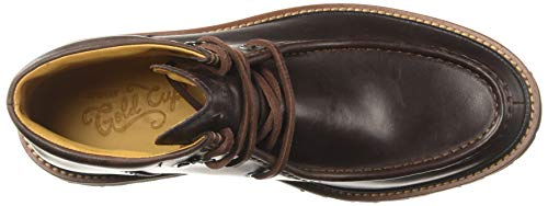 Chukka Top sider Windsor Gold Cup Sperry Lug qRYOSa