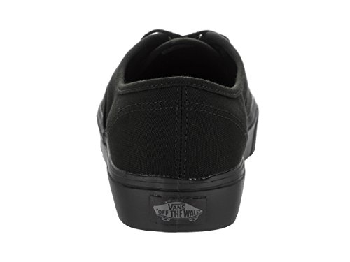 Vans Authentic Lite Calzado Negro