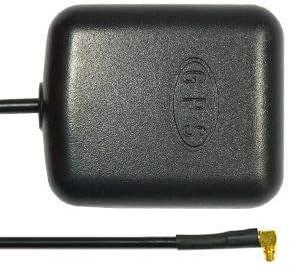 subtel Antena Exterior GPS (MCX) para Garmin iQue/Nüvi/Zumo ...