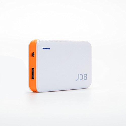 JDB 5000mah Portable Charging External product image