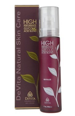 DeVita High Performance Glycolic Acid Blend 1 7 oz 50 ml