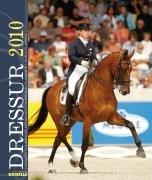 Dressur 2010: Pferdesportkalender Dressur