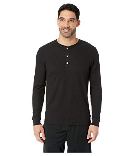 Nike SB Dri-fit L/S Thermal Shirt 2019 (Large, Black)