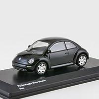 1/64 VW ニュービートル 1999(ブラック) KS07050A9の商品画像