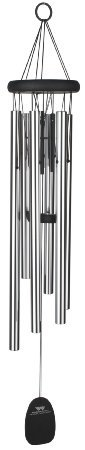Woodstock Pachelbel Canon 32.5 in. Wind Chime Review