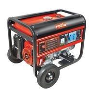Ratio 641x 6500–electróeno Benzin rg6500Gruppe 5,