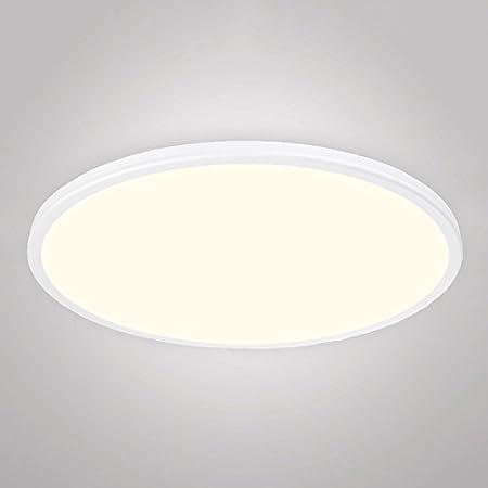 WAC Lighting FM-4615-27-TT Geos 15 LED 2700K Flush Mount in Titanium 15 Inches