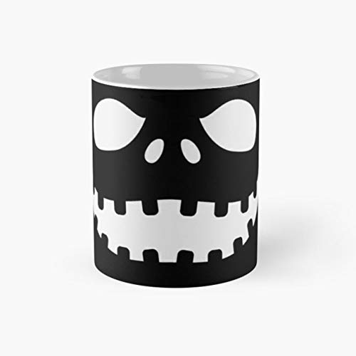Halloween Movie 110z Mugs
