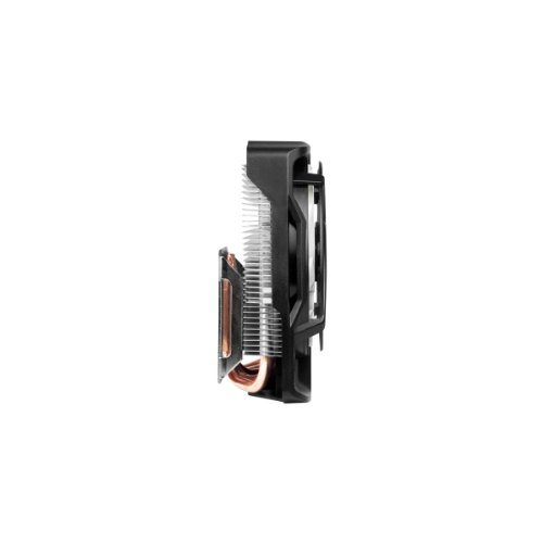 ARCTIC Accelero Twin III Graphics Card with Backside Cooler for Efficient RAM, Cooling and Cooler DCACO-V820001-GBA01