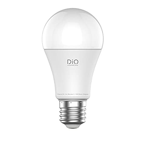 Bombilla LED inteligente de intensidad regulable - Dio: Amazon.es: Iluminación