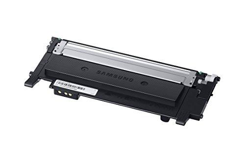Samsung Electronics CLT-K404S/XAA Toner, Black Photo #2
