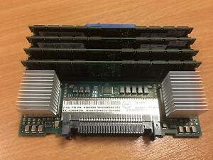 41V1956 Genuine 8GB 4x2GB CUoD 533Mhz DDR2 Memory Card 41V1956