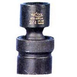 3/8in. Drive Swivel 6 Point Impact Socket 9/16in. Tools Equipment Hand Tools
