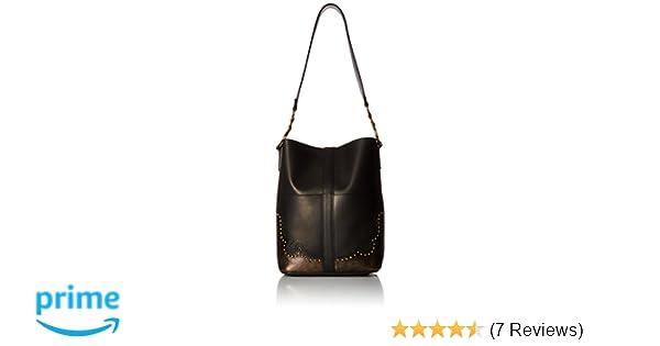 de42d0a49f3 Amazon.com  FRYE Ilana Western Bucket 2