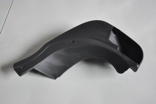 Wotefusi Car New Front Rear Mud Flaps Mudflaps Splash Guards Set Kit For 2012 2013 CR-V