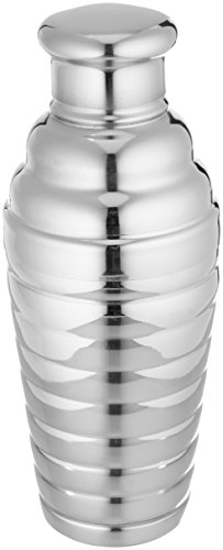 Tablecraft S/S Beehive 16 Oz. 3-Piece Cocktail Shaker