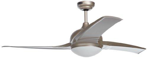 Westinghouse ventilateur de plafond avec lumi re et t l commande ete ou hiver wave form - Ventilateur de plafond avec lumiere et telecommande ...
