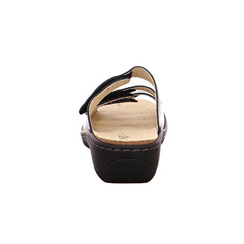 silber Zoccoli comfort donna gold 1006396 bronce Longo qwEvpXSw