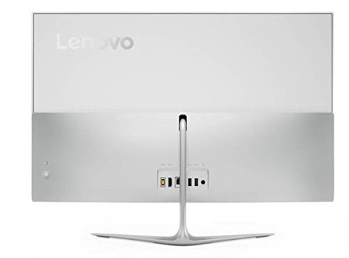 Lenovo IdeaCentre 520S Premium Stylish All-in-One Desktop (2018 Newest), 23-inch Borderless Full HD IPS Touch Screen, Intel Core i5-7200U, 16GB DDR4, 1TB HDD, Dolby Home Theater, HDMI, Windows 10 by Lenovo (Image #4)