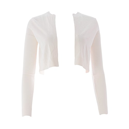 sportmax-by-max-mara-womens-stilla-cropped-open-front-cardigan-x-small-ivory