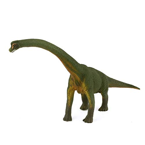 (Smibie Brachiosaurus Toy Action Figure-Realistic Scale Design)