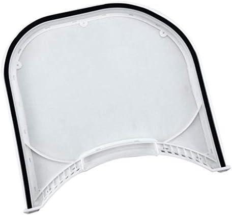 FLAMEER drogeraccessoires vervanging pluiszeef wasdroger filter voor LG