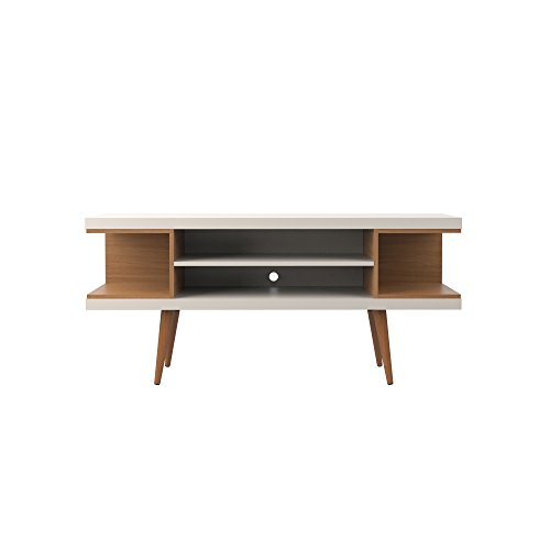 Maple Tv Stand Corner (HomeRoots Furniture 53.14