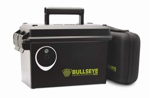 Bullseye Range Camera, 1 Mile