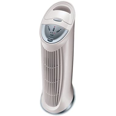 Honeywell HFD-110 QuietClean Tower Air Purifier