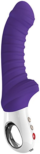Fun Factory Tiger G5 Vibrator Violet by Fun Factory