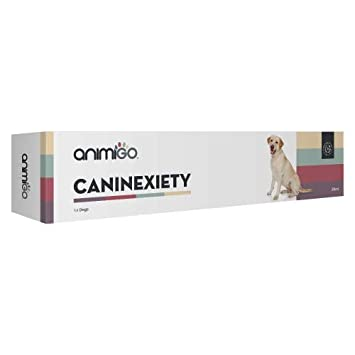 Animigo Caninexity - Calmantes para Perros - Ideal para Relajar A Tu ...