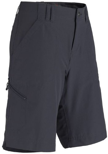 Lobo's Marmot Pantaloncini Darksteel Blu donna da qPY1S6wxY
