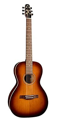 Seagull Entourage Grand Acoustic Guitar Rustic