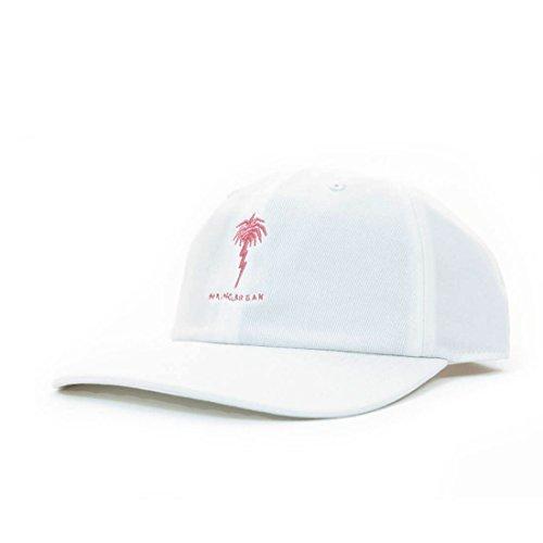 Capita SB Tropics Dad Hat, White (Capita Hat)