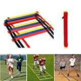 Nimbleness Ravel - Rung Agility Ladder Soccer Sport Training Carry Bag - Lightsomeness - 1PCs