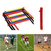 Nimbleness Ravel - Rung Agility Ladder Soccer Sport Training Carry Bag - Lightsomeness - 1PCs by Unknown