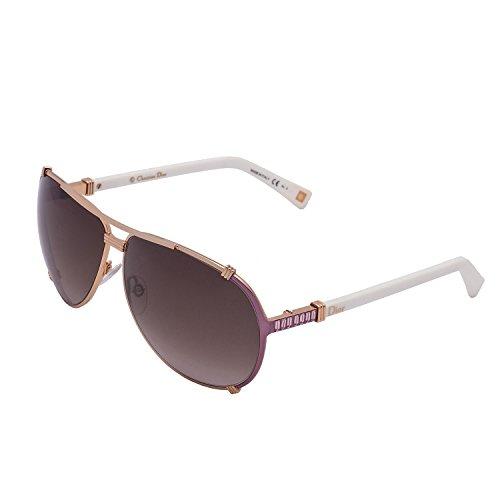Dior Chicago Strass Aviator Sunglasses