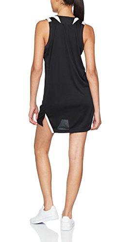 adidas W Crazy Expl Jr Camiseta Baloncesto, Mujer negro - (blanco)