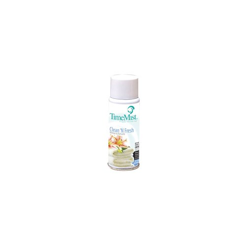 Micro Ultra Concentrated Metered Clean N' Fresh Fragrance Refill - ()