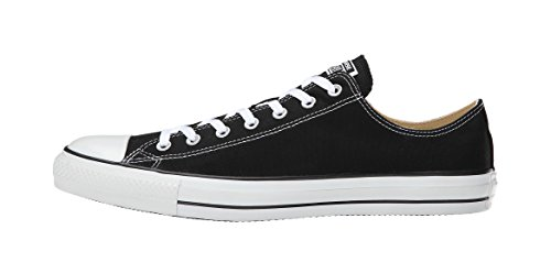 Star Sneaker White Taylor The Lo All Chuck Black Converse pTRn1Yp
