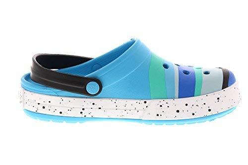 Ocean Crocband 38 Crocs Burst Clog 37 Color IRxI84wT