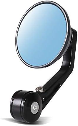 Specchietto Retrovisore Manubrio RO per Indian Scout//Sixty//Bobber