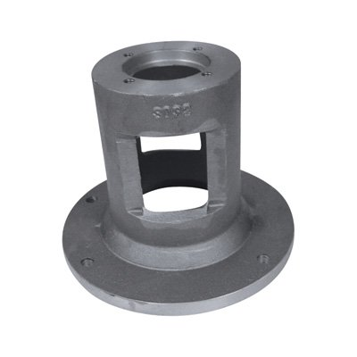 (Concentric/Haldex Hydraulic Pump Mounting Bracket - 5 5/8in.L )