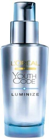 L'oreal Dermo-Expertise Youth Code Luminize Super Serum 30Ml/1Oz